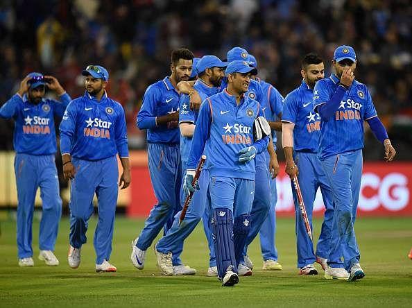 5 Talking Points: Australia v India, 2nd T20I