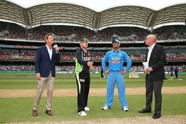 The real purpose of India's tour to Australia begins today