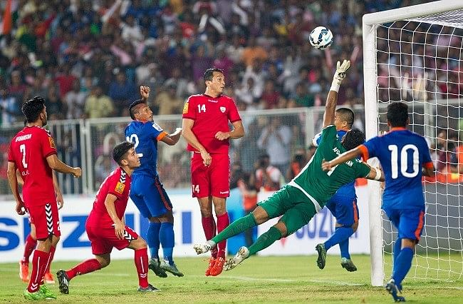 2015 SAFF Championship final: India 2-1 Afghanistan - 5 Talking Points