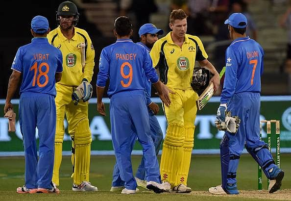 India vs Australia 4th ODI Preview: Outplayed India look to salvage pride