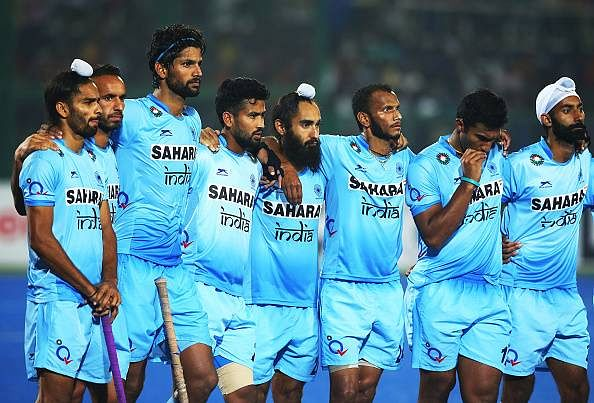 Hockey India names squads for the 12th South Asian Games