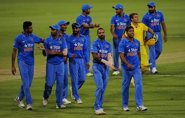 Predicted India XI for T20I series against Australia