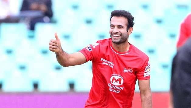 Irfan Pathan will probably get married next month