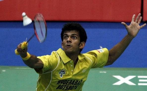 Shuttler Ajay Jayaram is ready for another Olympic qualifying cycle after four years