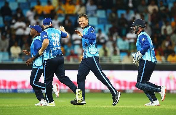 2016 MCL, Match 2: All-round Johan Botha guides Leo Lions to 26-run win over Capricorn Commanders