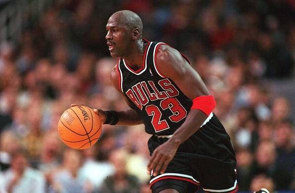 Stats: Michael Jordan's college career