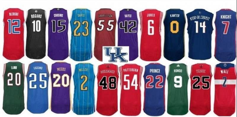 Uk Basketball Players: Kentucky Coach Calipari May Coach In The NBA For 10 Years