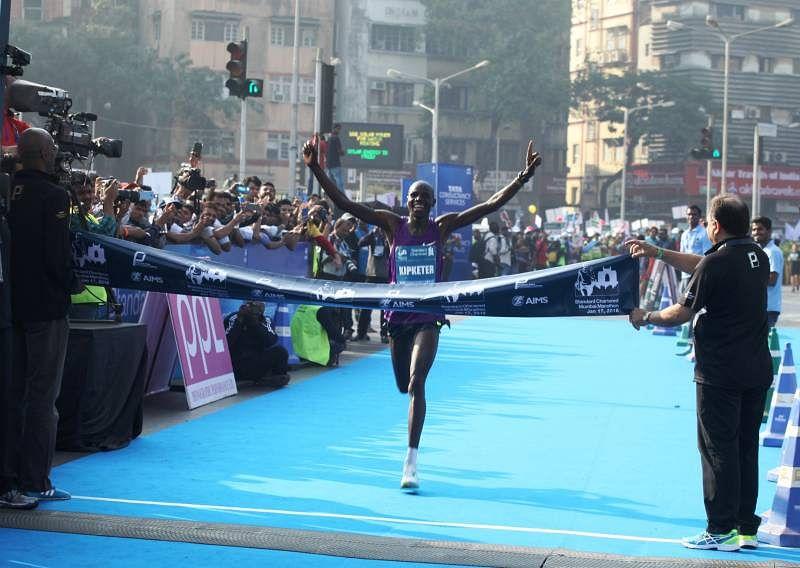 Standard Chartered Mumbai Marathon 2016: Report and results