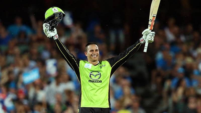 Australian ODI squad against New Zealand announced, Usman Khawaja misses out