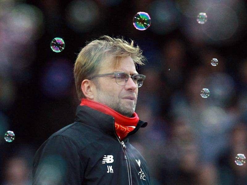Liverpool FC striker Daniel Sturridge suffers another injury setback