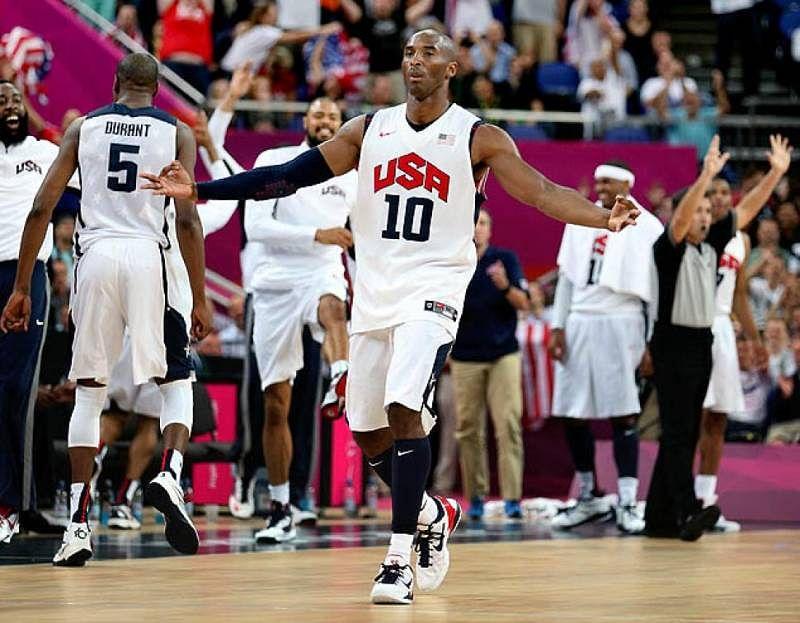 10 motivational stories of Kobe Bryant's work ethic