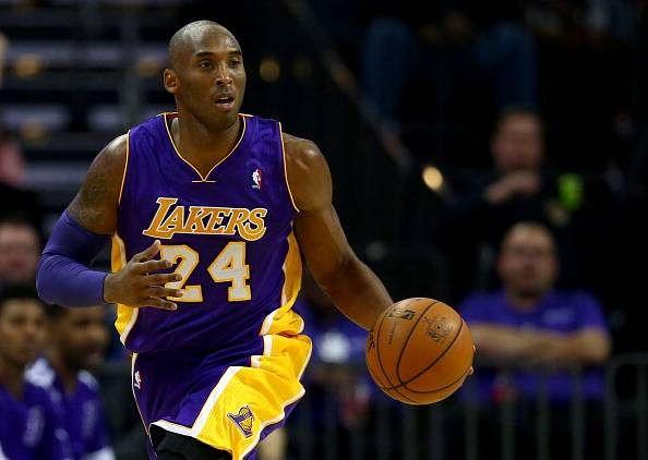 Why is Kobe Bryant nicknamed 'Black Mamba'?