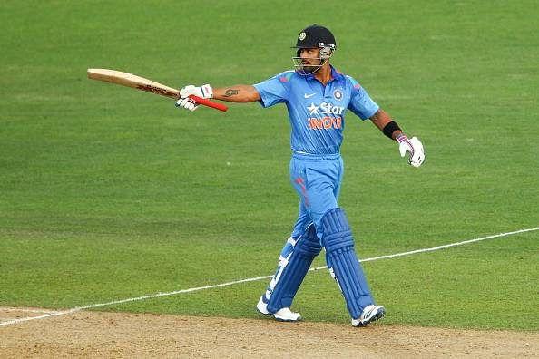 Stats: Virat Kohli becomes fastest to 7000 ODI runs