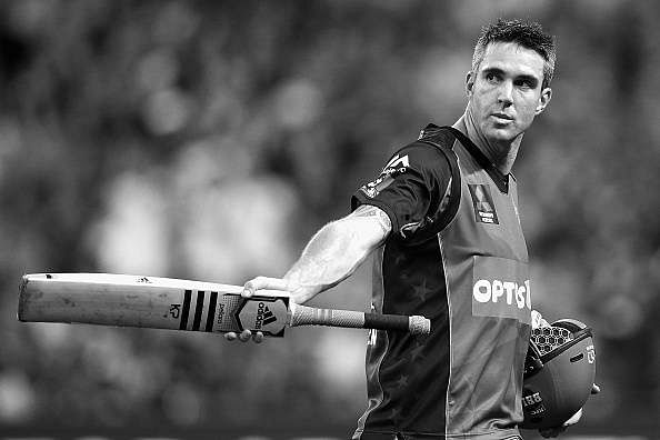 Humour: Fake Kevin Pietersen Twitter account trolls ECB and James Faulkner