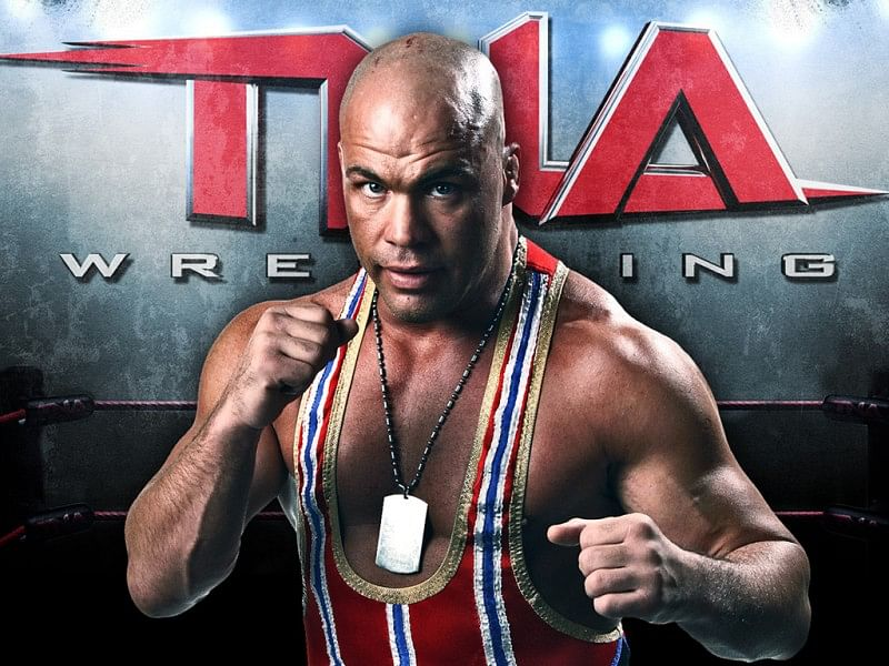 Image result for tna wrestling Greatest Matches The.Best Of Kurt Angle