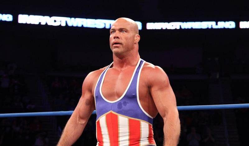 TNA Impact results: Big update on the TNA World Championship, Matt Hardy, Kurt Angle