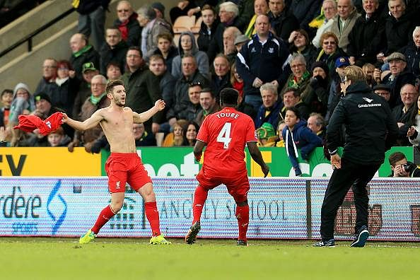 Twitter goes wild after Liverpool come back from 3-1 down to beat Norwich City