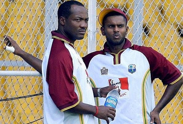 Brian Lara believes Shivnarine Chanderpaul should have been given a 'proper send-off'