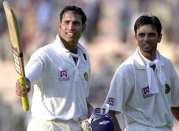 Laxman's 281 the best Test innings in last 50 years