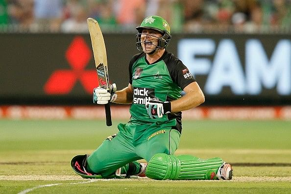 BBL 2015-16: Wright stars for the Stars, while Scorchers stroll through Sixers