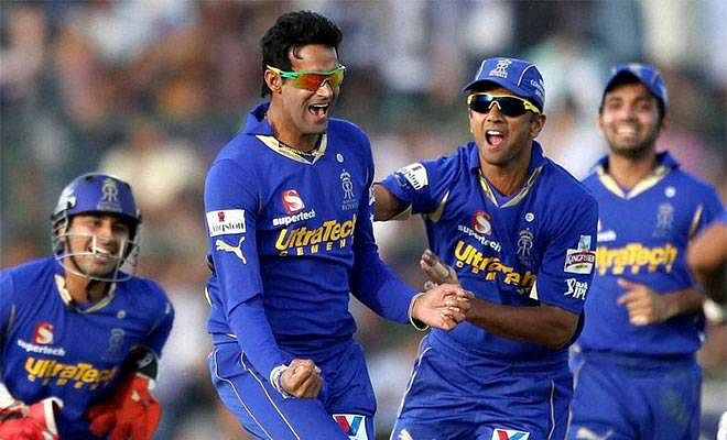 Ajit Chandila and Hiken Shah punished with bans for IPL spot fixing case