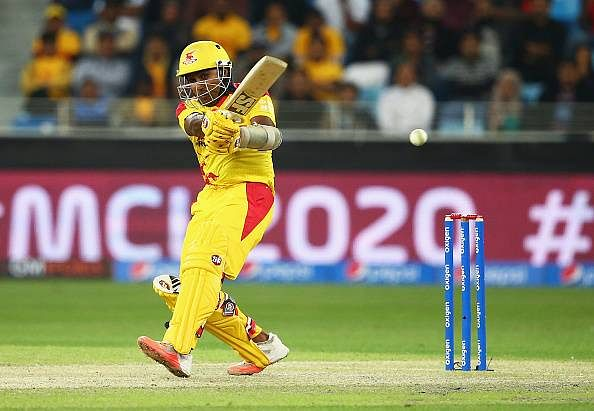 2016 MCL, Match 3: Jayawardene and bowlers hands Sagittarius Strikers a comfortable victory over Virgo Super Kings
