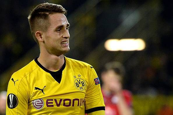 Why Manchester United youngster Adnan Januzaj's loan spell at Borussia Dortmund failed