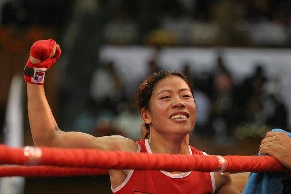 AIBA announces a star-studded boxing squad for South Asian Games
