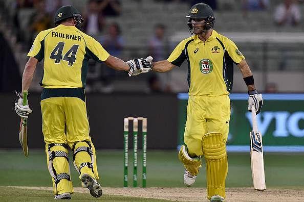 Australia vs India 3rd ODI at MCG: Player Ratings