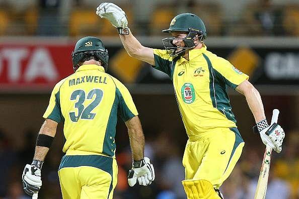 Australia v India 2016 2nd ODI: Player Ratings