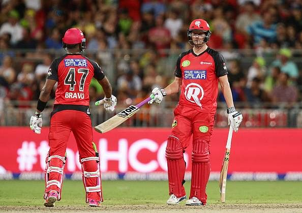 BBL 15/16: Renegades keep their Semi-Final hopes alive