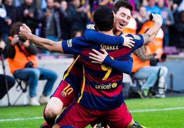 Barcelona 2-1 Atletico Madrid : Five Talking Points