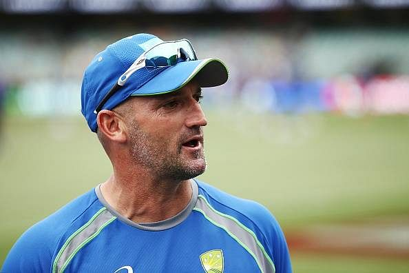 Australia's stand-in coach Di Venuto lauds India's performance in the T20 series