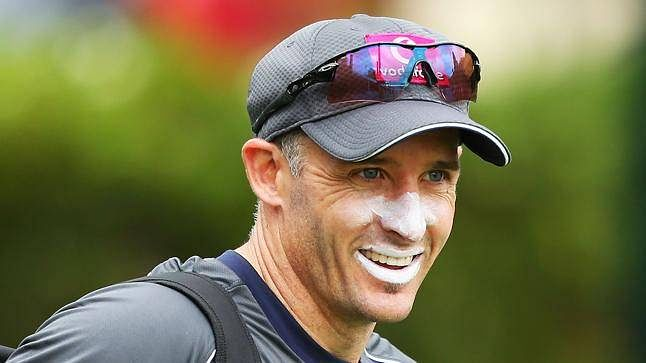 Michael Hussey talks about a possible comeback and why he refused coaching the Indian side