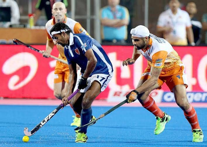 HIL 2016: Kalinga Lancers 4-2 Dabang Mumbai; Turner turns it around for the home team