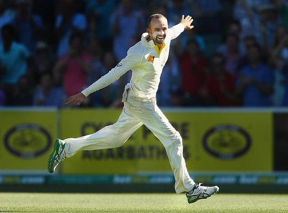Nathan Lyon can join 300-wicket club in Tests, says Adam Gilchrist