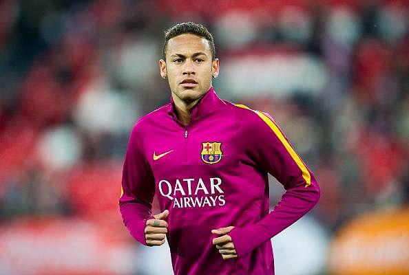 Video: Barcelona forward Neymar blasts journalist over reports of Real Madrid move