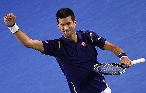 Australian Open diary: The relentless Novak Djokovic and the helpless Roger Federer