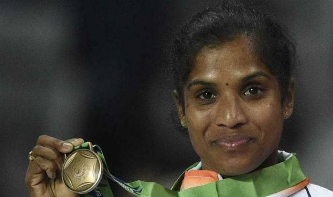 From eating mud to Olympic participation: The remarkable journey of India's O P Jaisha