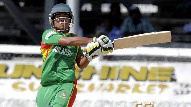 Bangladesh U-19 batsman Pinak Ghosh is keen to learn from mistakes