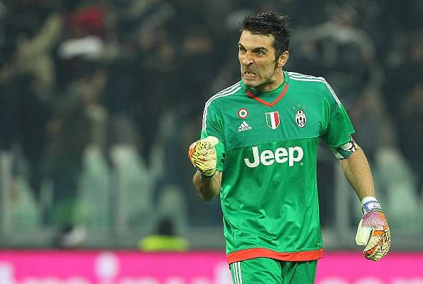 8 memorable quotes on 'The Wall' Gianluigi Buffon