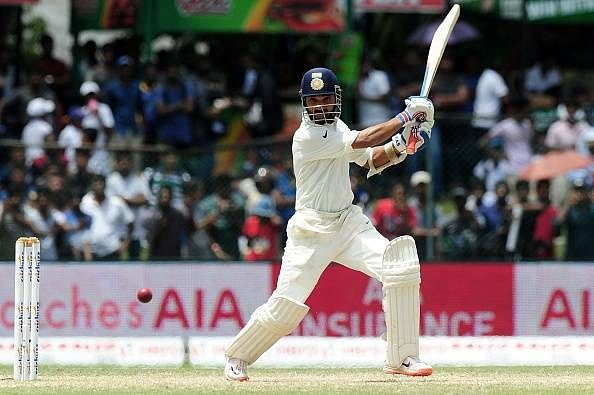 Ajinkya Rahane moves into 10th place in the latest ICC Test Rankings