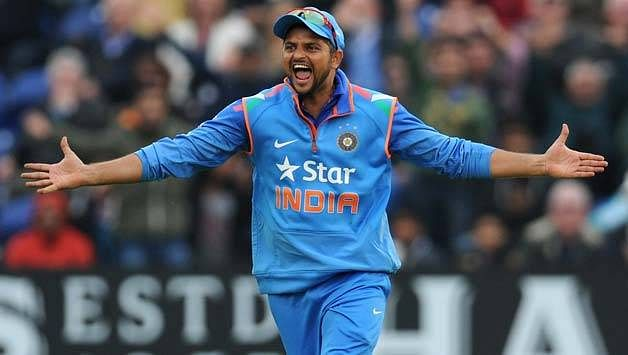 Suresh Raina says India will play fearless cricket in the T20I against Australia