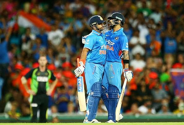 Who said what: World reacts after India whitewash Australia 3-0 in T20Is