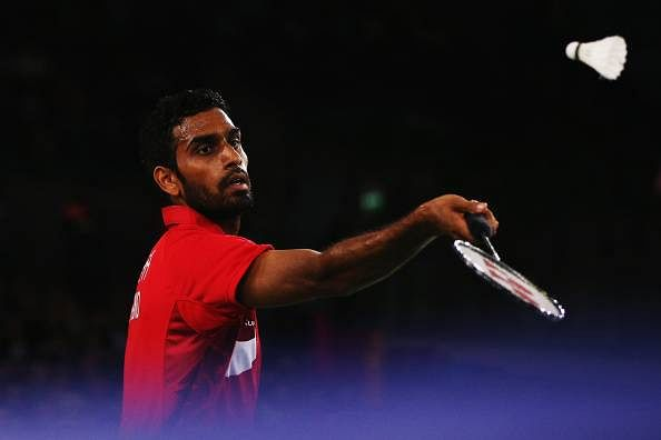 2016 Premier Badminton League: Delhi Acers round off home leg in fine fashion; beat Bengaluru TopGuns 5-2