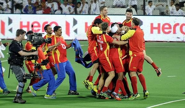 Hockey India League: Ranchi Rays to face Punjab Warriors in a rematch of last edition's final