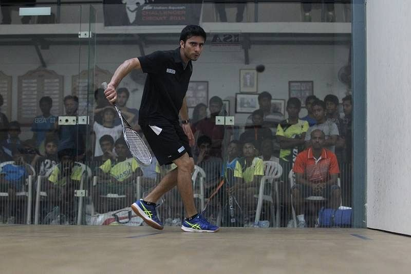 How squash player Ravi Dixit's kidney auction fiasco is a cautionary tale in social media use