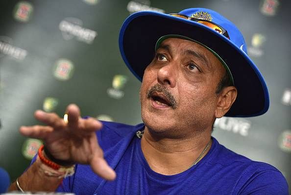 Ravi Shastri defends Indian batsmen on charges of being 'selfish'