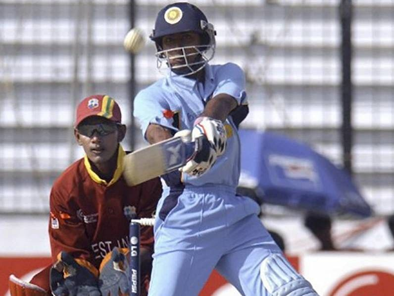 Top 5 performances by India at the Under-19 World Cup
