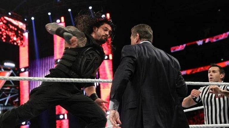 5 worst moments for Roman Reigns on the mic